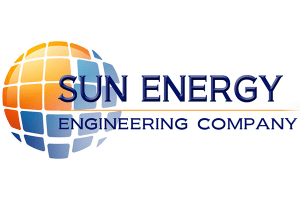 sunenco logo graphic